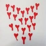 Balony na Sesje Walentynkowe juz sa czekaja teraz na napelnieniehellip