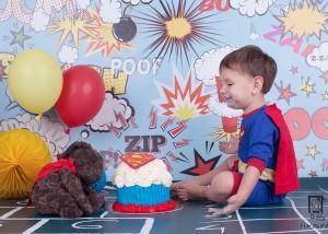 Cake Smash Trójmiasto Wejherowo Gdynia Livarte
