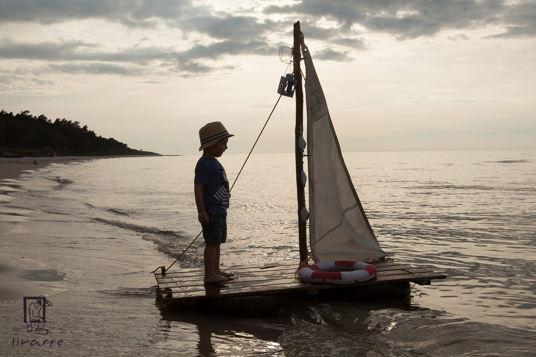 Sesje nad morzem - Livarte