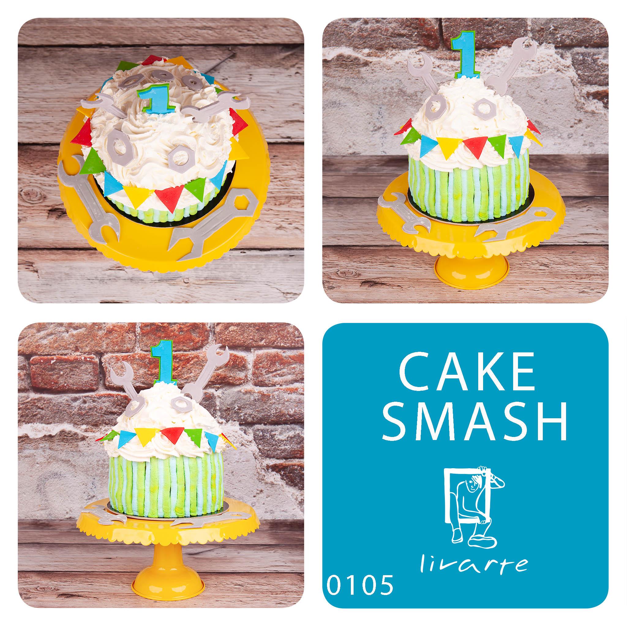 Livarte - Sesja Cake Smash